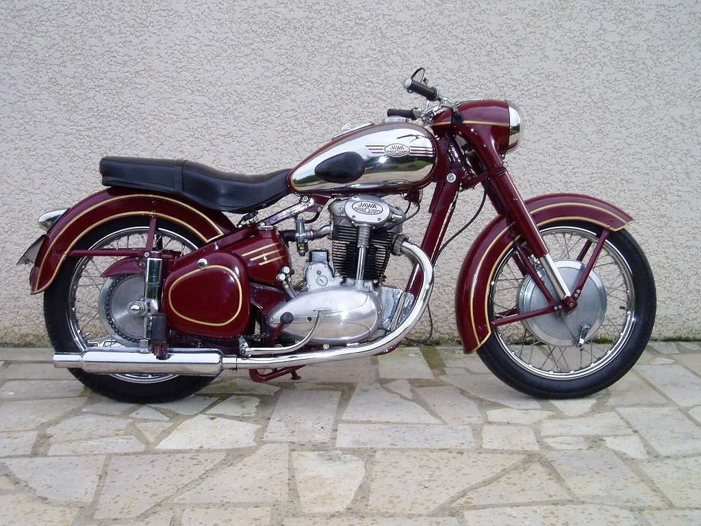 Photo Gallery 4 Jawa Cz Owners Club